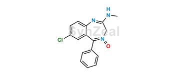 Picture of Chlordiazepoxide