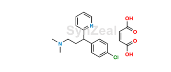 Picture of Chlorphenamine Maleate