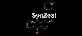 Picture of Prochlorperazine sulfoxide