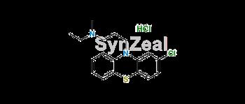 Picture of Chlorpromazine Impurity 1