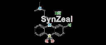 Picture of Chlorpromazine Impurity 2