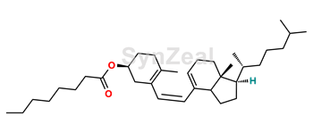 Picture of Precalciferol Related Compound 1
