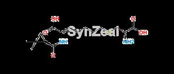 Picture of Cilastatin enantiomer