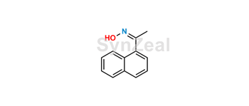 Picture of Cinacalcet Impurity 2(Z)