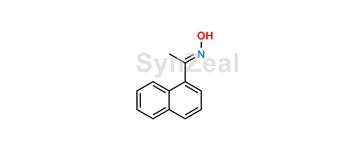 Picture of Cinacalcet Impurity 5(E)