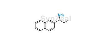 Picture of Cinacalcet Impurity 12