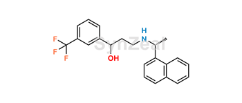 Picture of Cinacalcet Impurity 14