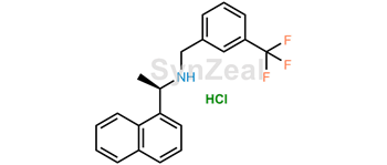 Picture of Cinacalcet Impurity 36