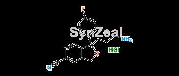 Picture of Citalopram Didesmethyl Metabolite