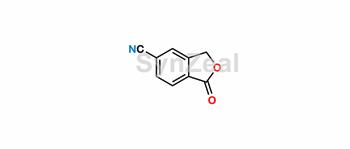 Picture of Citalopram 5-Cyano-phthalane