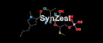 Picture of Clindamycin  Phosphate