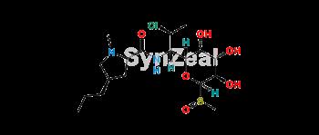 Picture of Clindamycin Sulfoxide