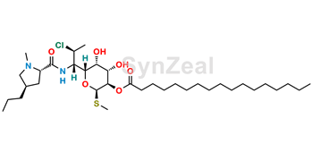 Picture of Clindamycin Heptadecanoate
