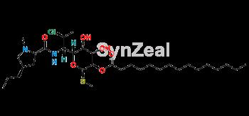 Picture of Clindamycin Pentadecanoate