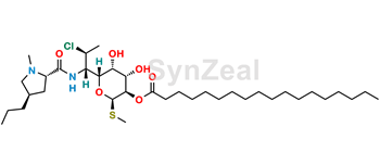 Picture of Clindamycin Stearate HCl