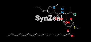 Picture of Clindamycin 2-Palmitate