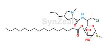 Picture of Clindamycin 4-Palmitate