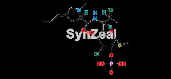Picture of Clindamycin Phosphate Impurity 2