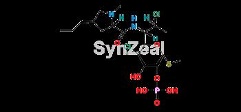Picture of Clindamycin Phosphate Impurity 3