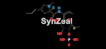 Picture of Clindamycin Phosphate Impurity 4