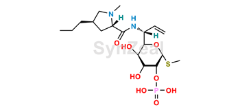Picture of Clindamycin Phosphate Impurity 5