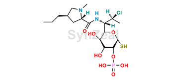 Picture of Clindamycin Phosphate Impurity 6