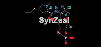 Picture of Clindamycin Phosphate Impurity 8