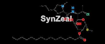 Picture of Clindamycin Impurity 3