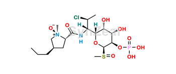 Picture of Clindamycin Impurity 22