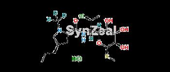 Picture of Clindamycin D3 Hydrochloride
