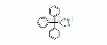Picture of Clotrimazole EP Impurity F