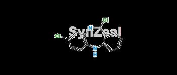 Picture of Clozapine Impurity 3