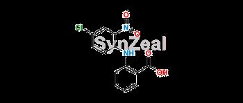 Picture of Clozapine Impurity 5
