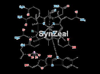 Picture of Cyanocobalamin Impurity B