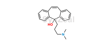 Picture of Cyclobenzaprine USP RC A