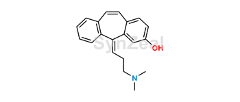 Picture of Cyclobenzaprine 3-Hydroxy Impurity