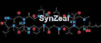 Picture of Cyclosporin D