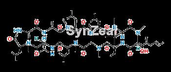 Picture of Cyclosporin G