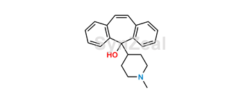 Picture of Cyproheptadine EP impurity C