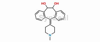 Picture of Cyproheptadine Impurity 2