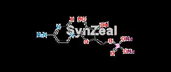 Picture of Cytidine 5'-Monophosphate Disodium Salt