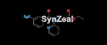Picture of Dabigatran 3-Aminobenzoyl Impurity