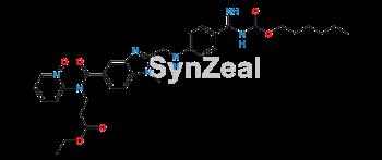 Picture of Dabigatran Etexilate N-Oxide