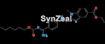 Picture of Dabigatran Etexilate Despyridyl Ethyl Ester