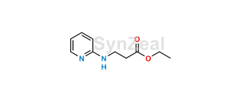 Picture of Ethyl 3-(2-Pyridylamino)propionate