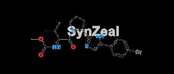 Picture of Daclatasvir SR isomer