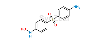 Picture of Dapsone Hydroxylamine