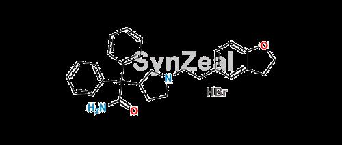 Picture of Darifenacin Hydrobromide