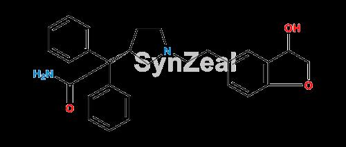 Picture of Darifenacin 3-Hydroxy Impurity
