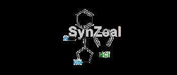 Picture of Darifenacin Cyano Pyrrolidine Impurity